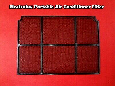 AU15.68 • Buy Electrolux Carrier Teco Portable Air Conditioner Spare Parts Filter (F68)