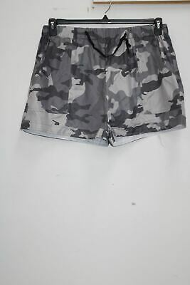 £6.58 • Buy Sucrefas Women's Camo Shorts, Camo, 3xl - New Without Tag 10994