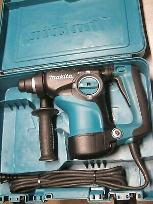 View Details Makita Hr2811f 7 Amp Corded Electric Rotary Hammer Drill With Case  • 37.00$