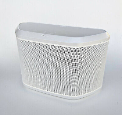 AU185 • Buy Yamaha MusicCast Wireless Speaker WX-030 White - As New