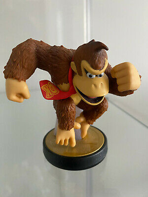 AU25 • Buy Donkey Kong Amiibo - Super Smash Brothers - #4
