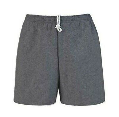 $11.99 • Buy Fruit Of The Loom Mens Jersey Shorts With Front Pockets Size 2XL XL Lg Med New