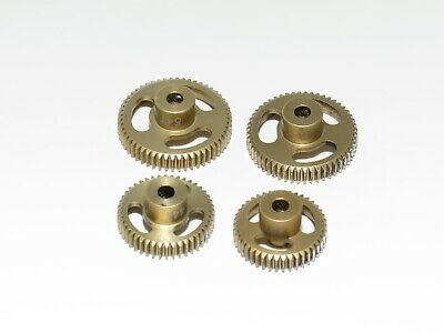 XT4-8427 XRAY T4 2019 On-road Touring Car Pinion Gear Set • 15.37£