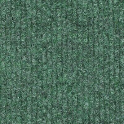 £42.70 • Buy CORD Olive Green | Quality Ribbed Carpet Recyclable Ideal Temporary Flooring