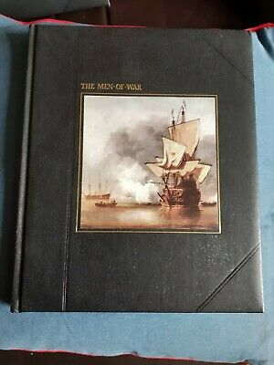The Men Of War. Time-Life Books - Melvin Maddocks • 3.50£