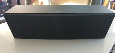AU33.50 • Buy Yamaha NS-C70 Centre Speaker
