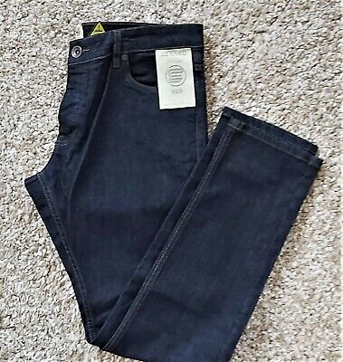 New ZE'ENZO 989  Jeans SIZE 36 L Brand New With Tags. FREE POSTAGE. BARGAIN. • 12£