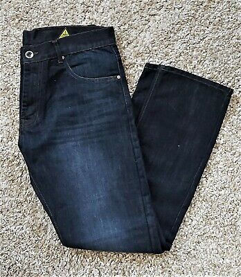 New ZE'ENZO 989  Jeans SIZE 36 L BNWT. FREE POSTAGE. BARGAIN. • 12£