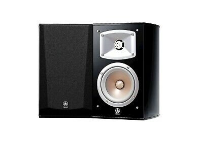 AU449 • Buy Yamaha NS-333 Bookshelf Speakers (pair) HiFi Stereo Or Rear NS333 RRP $699