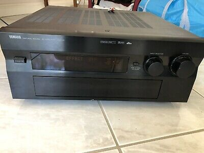 AU250 • Buy Yamaha DSP-A1 AV Amplifier Surround Sound 5.1 Channel