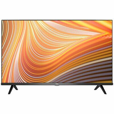 AU499 • Buy NEW TCL 40 Inch S615 Android Smart LED TV 40S615
