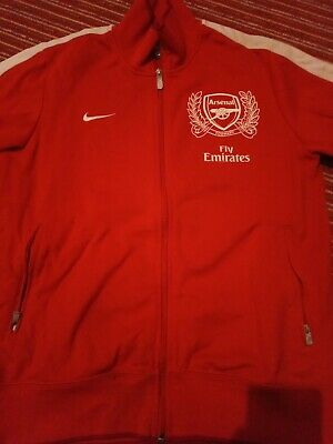 Arsenal Jacket • 10£