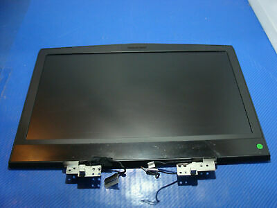 $ CDN131.80 • Buy Dell Alienware 17 R4 17.3  Genuine Laptop Matte FHD LCD Screen Complete Assembly