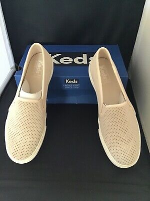 $ CDN18.81 • Buy Keds New Double Decker Suede Pink Size 8.5 With Ortholite Comfort