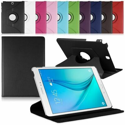 AU25.99 • Buy 360 Degree Rotate For Samsung Galaxy Tab A7 A 10.5  10.1  9.7  8  7  Case Cover