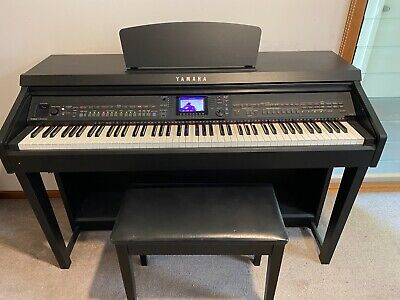 AU1000 • Buy Yamaha Clavinova CVP-601. Excellent Pre-owned Condition. Local Pickup Only.