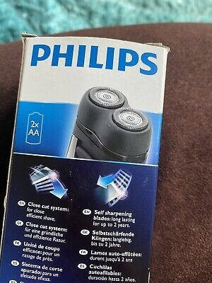 Phillips Brand New Electric Shaver • 2.99£