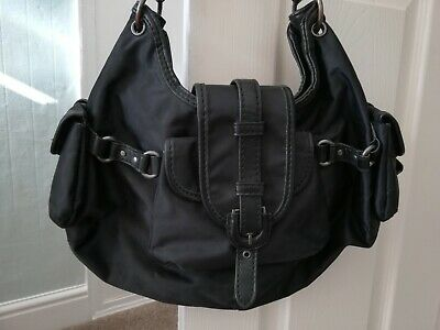Mexx Black Bag. • 3£