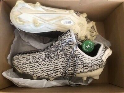 AU300 • Buy Adidas Yeezy 350 Cleat Turtledove New Mens Size 11