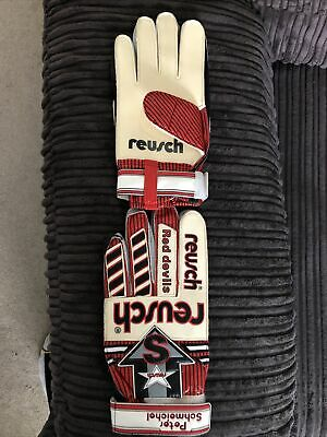 Peter Schmeichel Replica Goalkeeper Gloves • 13.50£