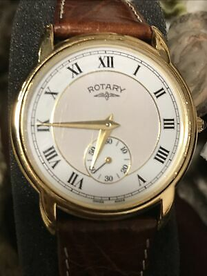 Mens - Rotary Watches - Gold  • 19.99£