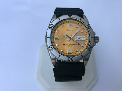 $ CDN355.10 • Buy Vintage Seiko Automatic Watch Model 7s26-0170