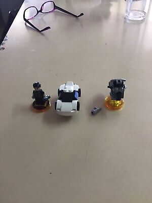 AU10 • Buy Lego Dimensions Mission Impossible Level Pack 71248 Used
