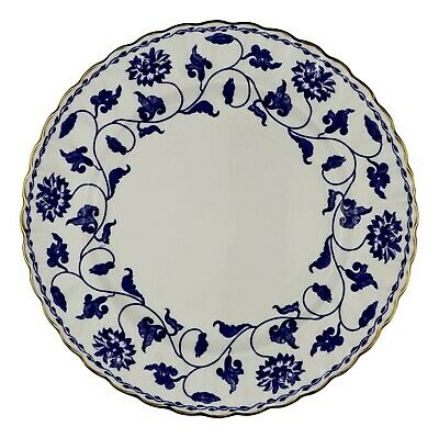 SPODE Bone China - BLUE COLONEL- Y6235 Salad Plate / Plates - 8  • 19.99£