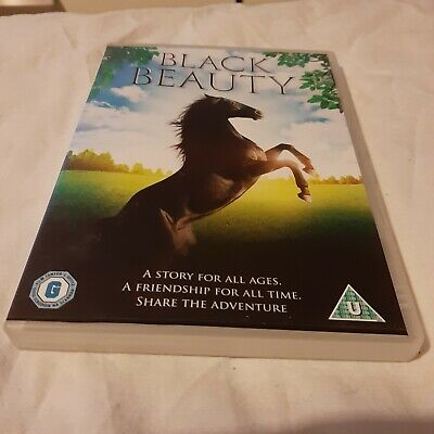 Black Beauty DVD. Family Film, A Story For All Ages And Horse Lovers • 2.99£
