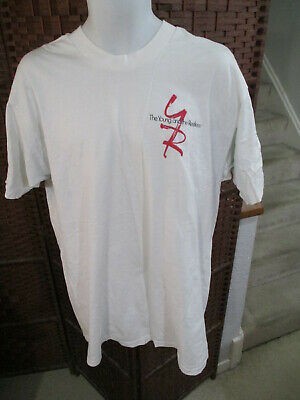 $ CDN25 • Buy Vintage The Young And The Restless T Shirt 90's Double Sided Autographs Adult XL