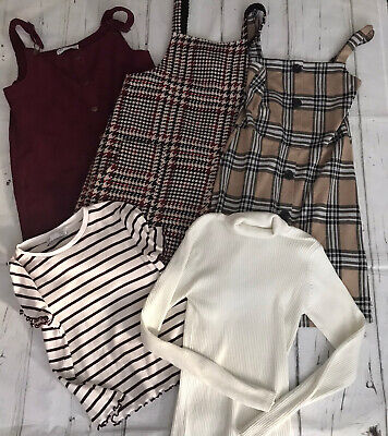 Girls Bundle Outfit Age 11-12 River Island M&S Next • 15£