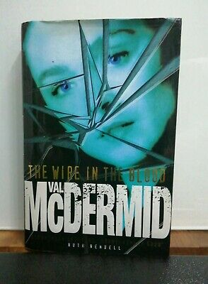 The Wire In The Blood By Val McDermid (Hardback, 1997) • 9.99£