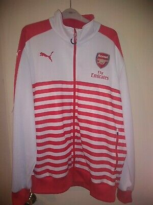 Arsenal Training Jacket • 10£