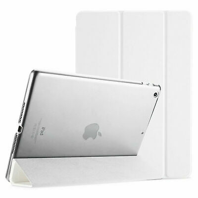 £6.99 • Buy Slim Smart Magnetic Stand Case For Apple IPad Air 1st(Gen)White Model A1474A1475