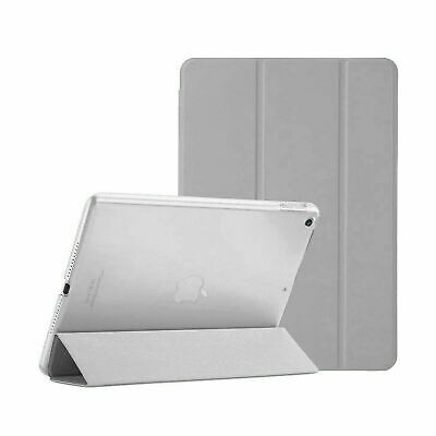 £6.99 • Buy Slim Smart Magnetic Stand Case For Apple IPad Air 1st(GEN) Grey Model A1474A1475
