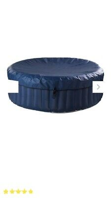 Inflatable Hot Tub Spa 6 Person • 380£