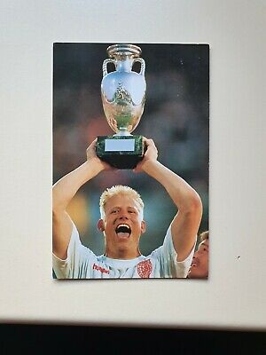 Manchester United Football Card - Cert 48 - #9 Peter Schmeichel  • 4£