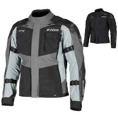 $ CDN1303.39 • Buy Klim Touring Series Kodiak Mens Motorcycle Street Cruising Riding Jackets
