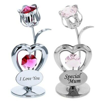 Tulip Gift For Him Her Some One Special Mum Xmas  Valentine Day Mother Day • 10.95£