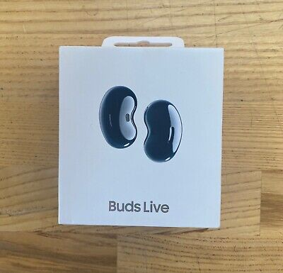 $ CDN84.63 • Buy Samsung Galaxy Buds Live Wireless In-Ear Headset-Black-Excellent