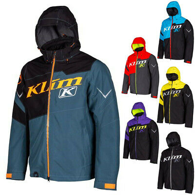 $ CDN482.25 • Buy Klim Instinct K20 Mens Sled Winter Sports Cold Snowmobile Jackets