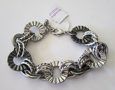 $ CDN0.13 • Buy Lia Sophia Jewelry United Bracelet RV$54