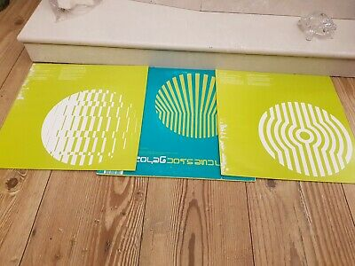 Stereolab  Dots And Loops & Space Age Batchelor Pad VINYL Expanded  12  Album  • 59.95£