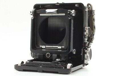 【 EXC+++ 】Wista 45 SP 4x5 45SP Large Format Field Film Camera From Japan #715 • 500.82£