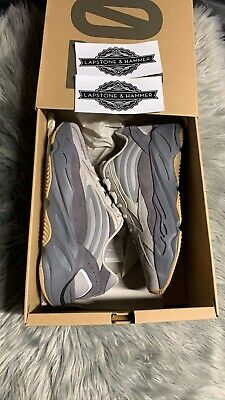 $ CDN479.90 • Buy Authentic Yeezy Boost 700 V2 Tephra Size 11