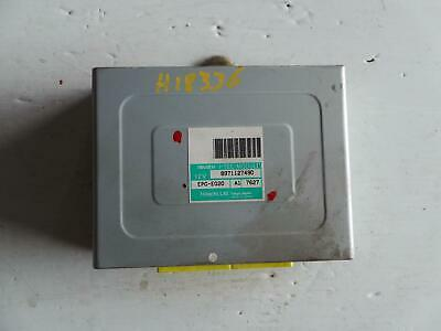 AU120 • Buy Holden Rodeo Ecu Engine Ecu, 2.6, 4ze1, Manual, Tf, 06/88-06/98 88 89 90 91 92 9
