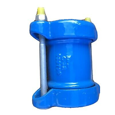 £12.99 • Buy Water Pipe Connector 55/70 Industrial Commercial