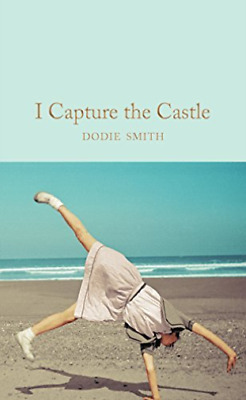 Smith  Dodie-I Capture The Castle BOOKH NEW • 9.52£
