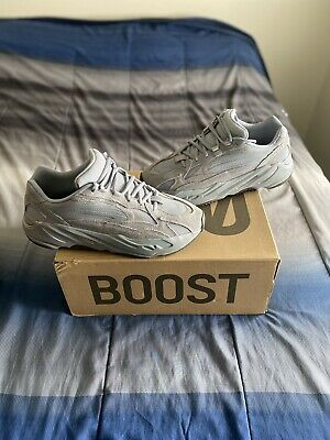 $ CDN458.18 • Buy Yeezy Boost 700 V2 - Hospital Blue -  Size 8.5 - Pre-owned - Authentic