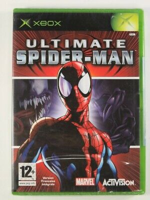 £58.06 • Buy Ultimate Spiderman Xbox Pal-fr New
